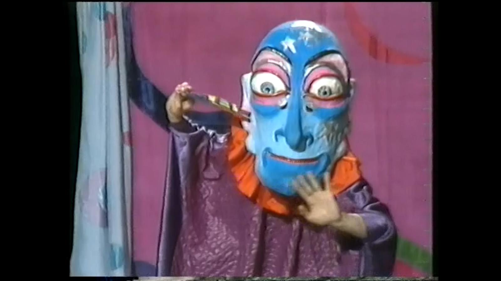The Blue Flower Fairy Tale, Theatre Maska i Pokret