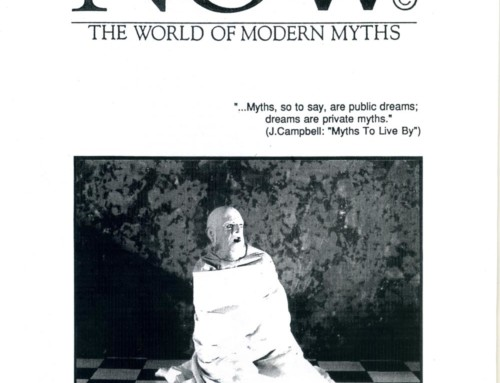 Miracles Now – The World of Modern Myths