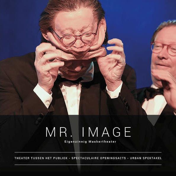 Mr. Image Group - Brochure