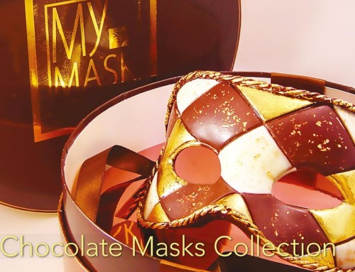 My Mask Chocolate – Brochure