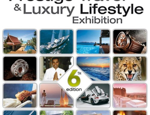 My Mask takes part at Monte Carlo luxury lifestyle exhibition