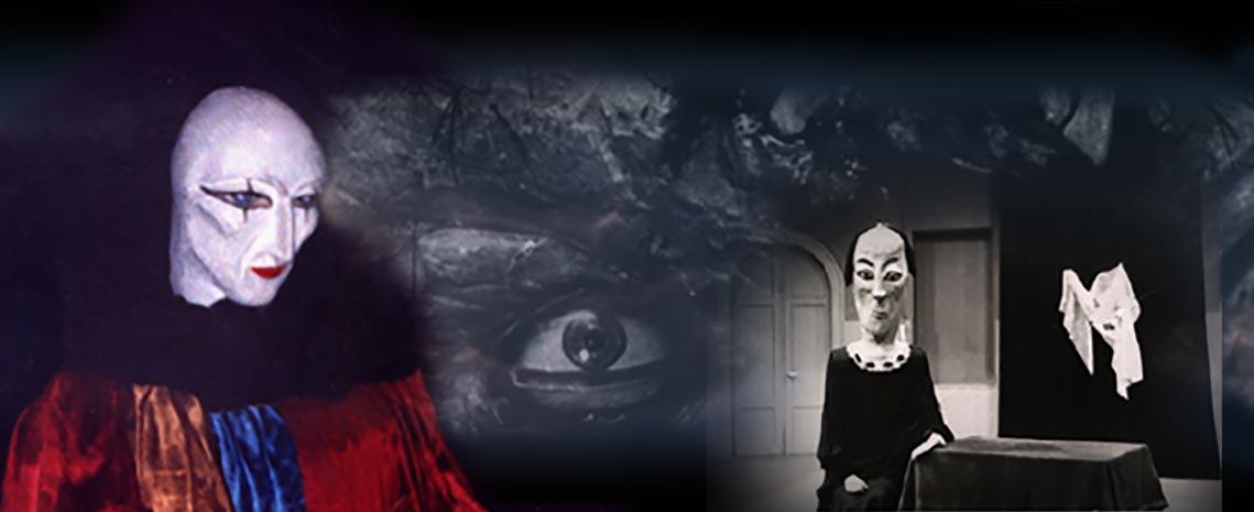 Theatre Maska i Pokret