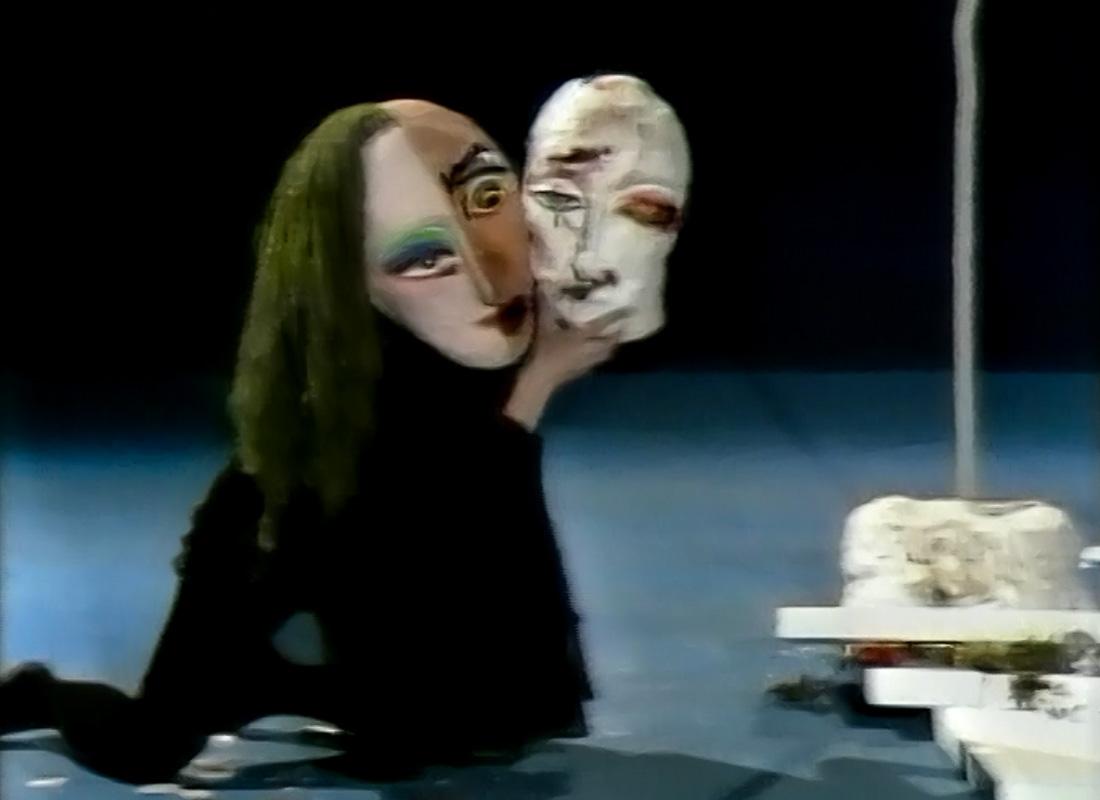 Somebody has Killed the Play - Theatre Maska i Pokret